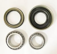 Nissan Navara D22 Pick Up 2.5TD - YD25DDTi (11/2001-2007) - Front Wheel Bearing & Oil Seal Kit (1 Side)